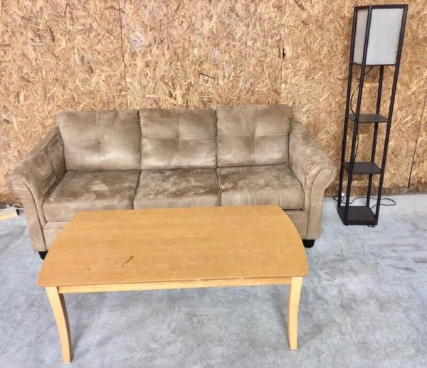 Griff's Furniture Emporium